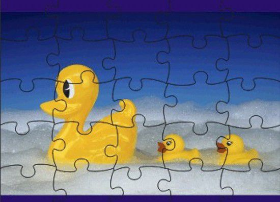 Easy Jigsaw Puzzle Games Online