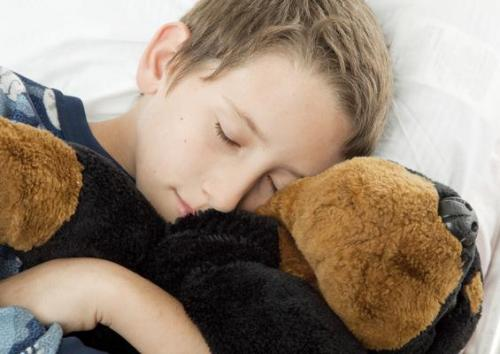 Causes Of Occasional Bedwetting In Adults