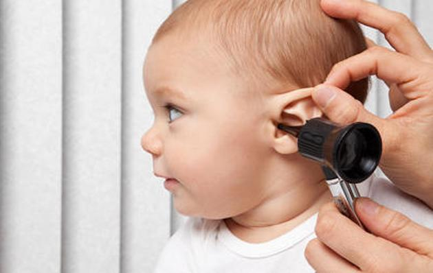 How to Treat Ear Infection in Babies